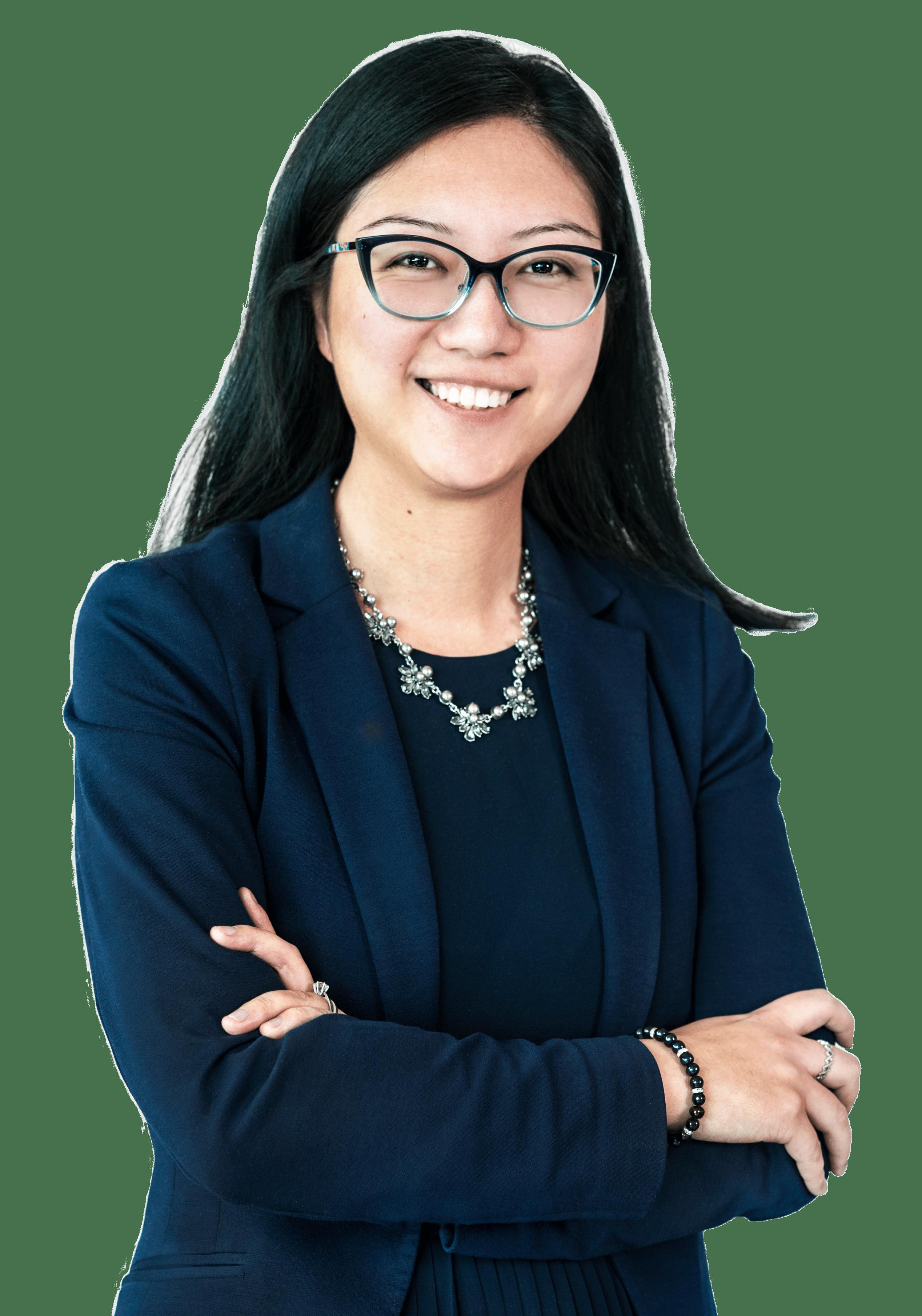 Cindy Qin Ji Zheng