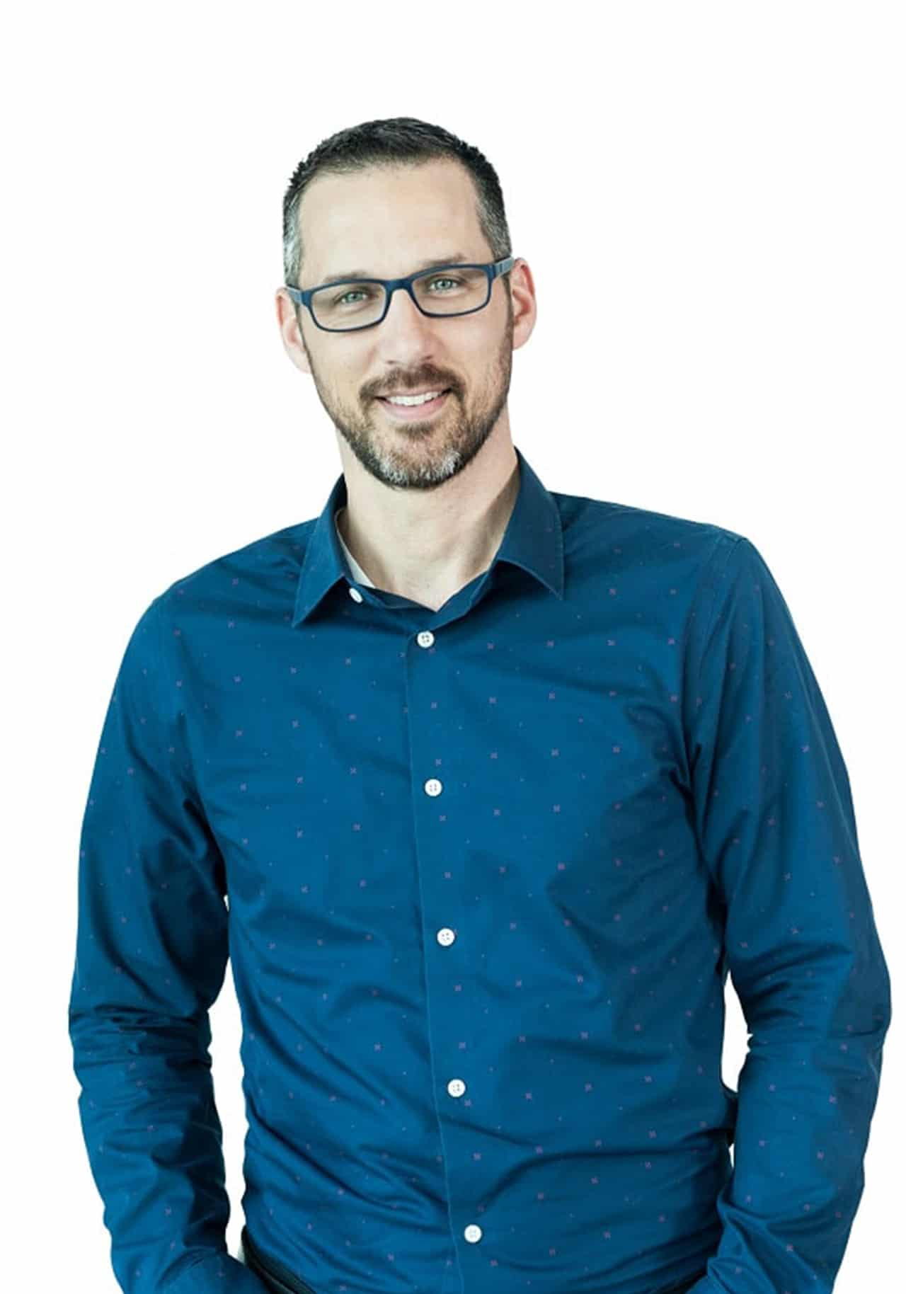 Greg Van Popta