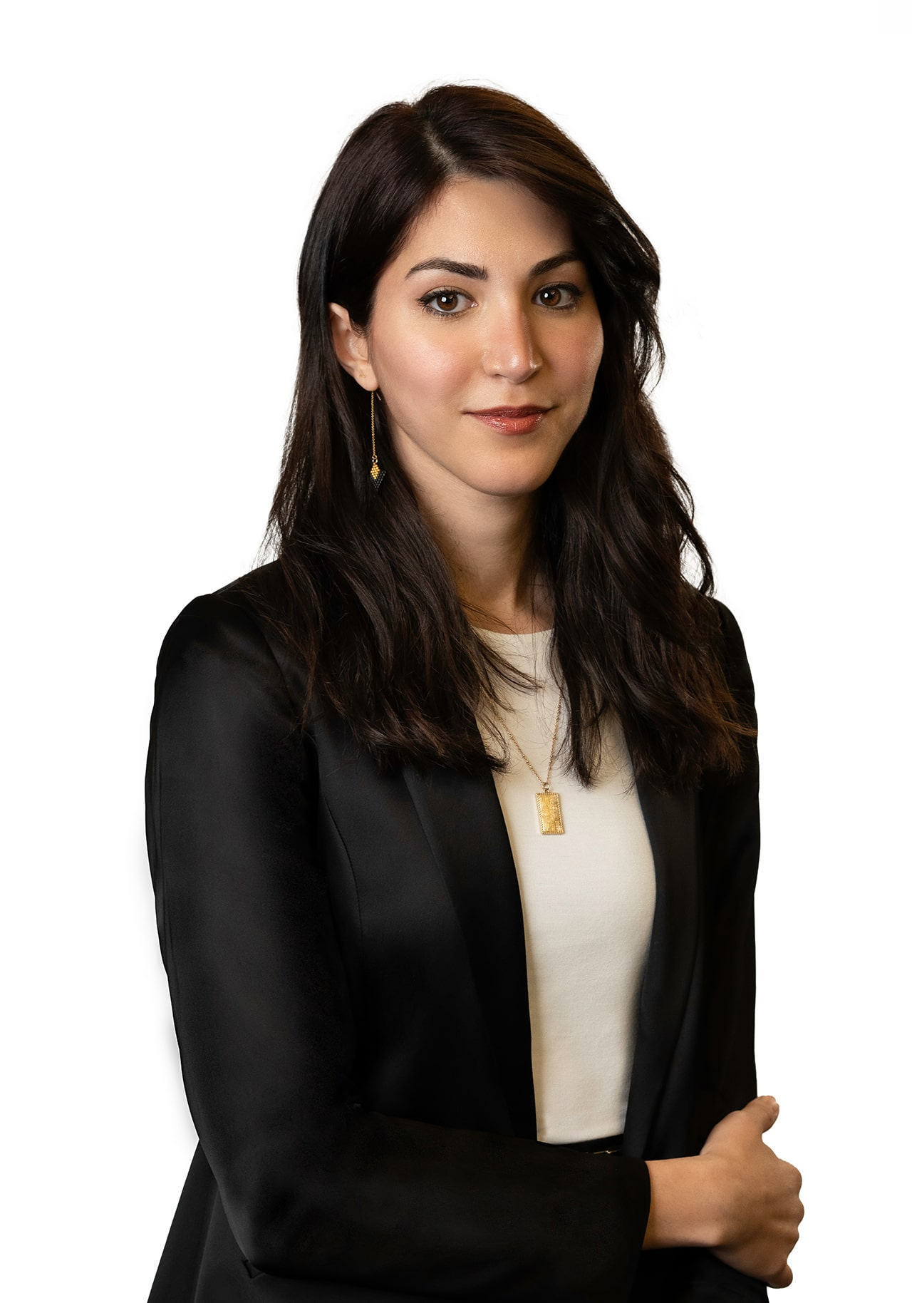 Nazanin Lakhani