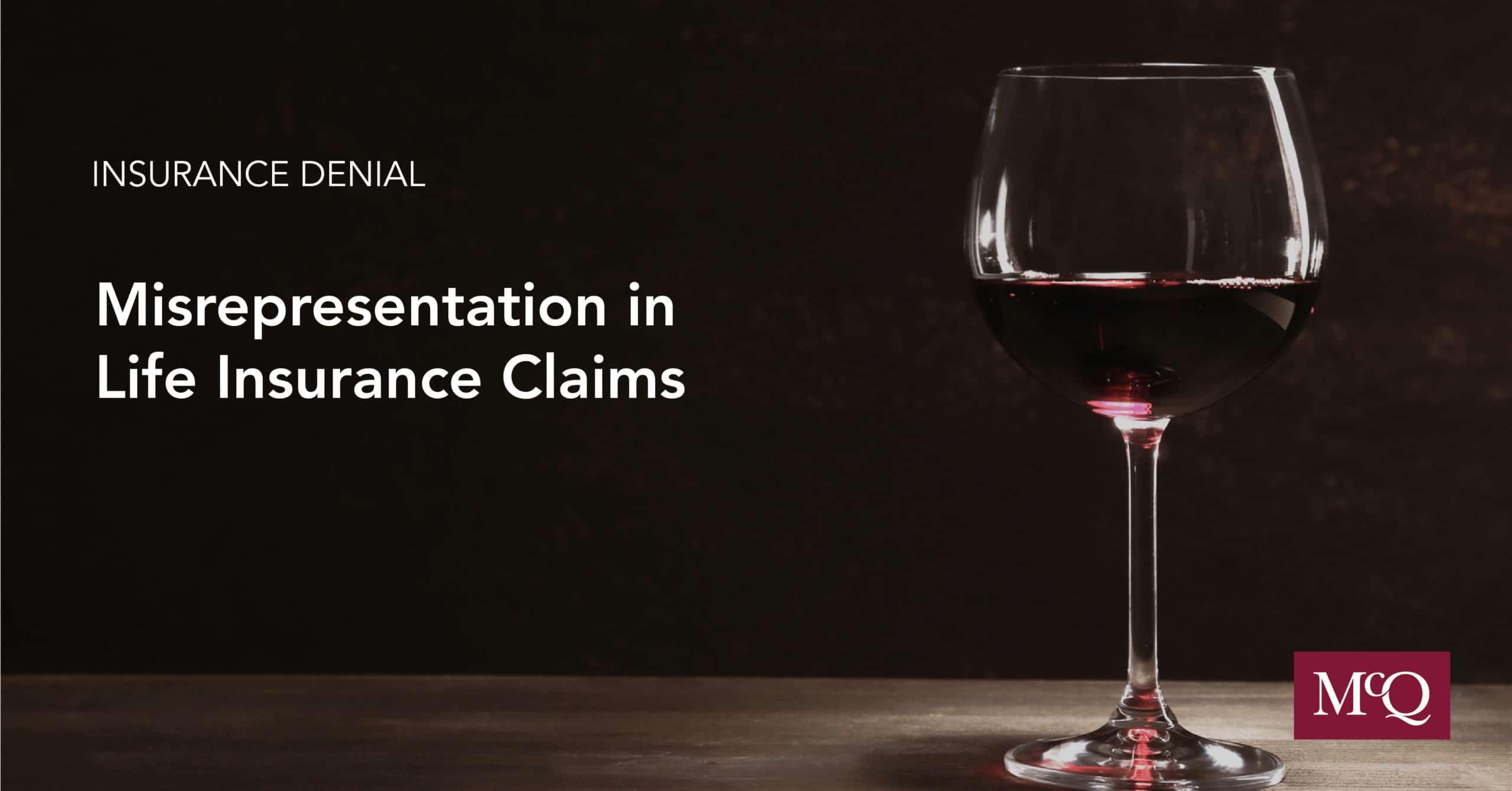 Life Insurance Denial Blog Post Blog Cover